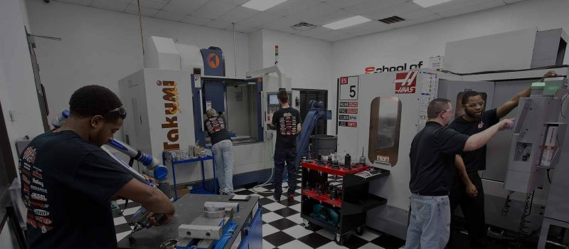 Automotive Engine CNC Machining Course | SAM Tech