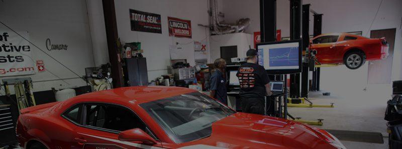 Motorsports EFI Tuning Program   School of Automotive Machnists